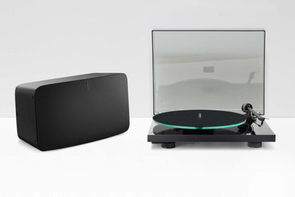 Sonos Pro-Ject Turntable Package